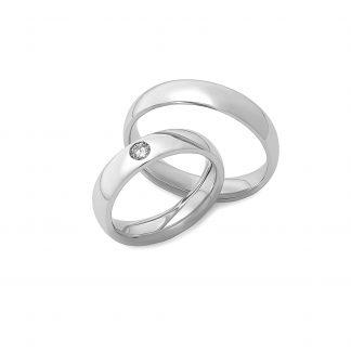 Snubní prsteny vzor 17