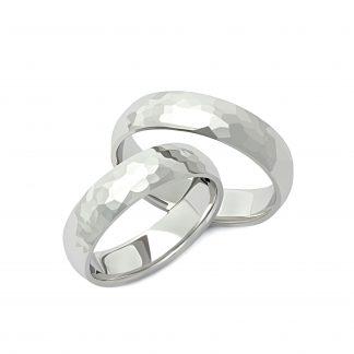 Snubní prsteny vzor 21