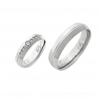 Snubní prsteny vzor 97