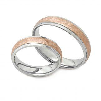 Snubní prsteny vzor 131