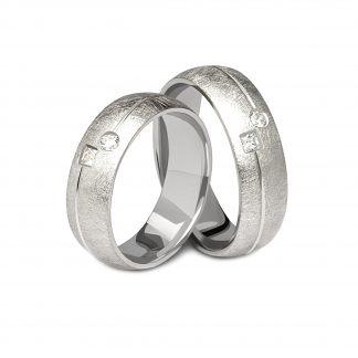 Snubní prsteny vzor 147