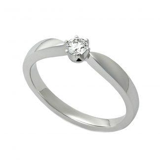 Zásnubní prsten vzor 27