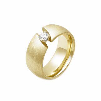 Zásnubní prsten vzor 35
