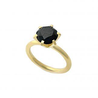 Zásnubní prsten vzor 37