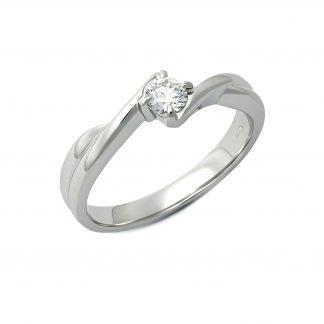 Zásnubní prsten vzor 58