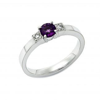 Zásnubní prsten vzor 59