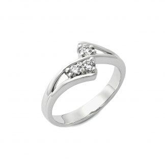 Zásnubní prsten vzor 60