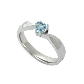 Zásnubní prsten vzor 71