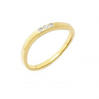 Zásnubní prsten vzor 79