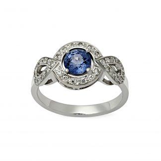 Zásnubní prsten vzor 80
