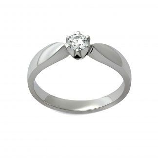 Zásnubní prsten vzor 85