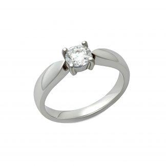 Zásnubní prsten vzor 88