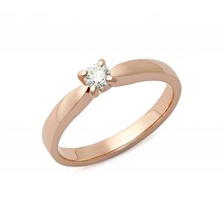 Zásnubní prsten vzor 94