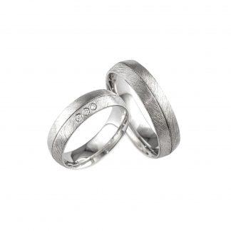 Snubní prsteny vzor 13