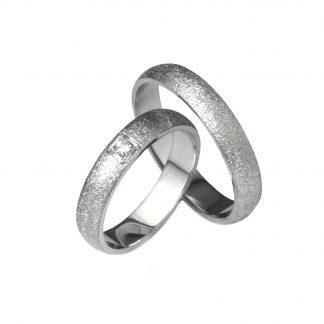 Snubní prsteny vzor 22