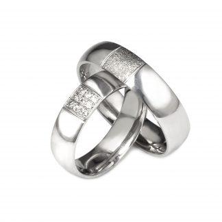 Snubní prsteny vzor 29