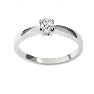 Zásnubní prsten vzor 5
