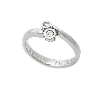 Zásnubní prsten vzor 11