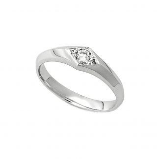 Zásnubní prsten vzor 15