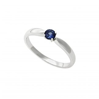 Zásnubní prsten vzor 21