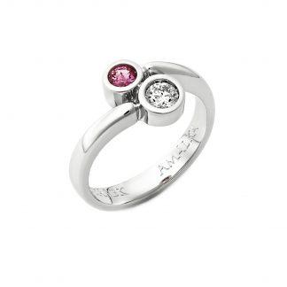 Zásnubní prsten vzor 47
