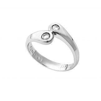 Zásnubní prsten vzor 54