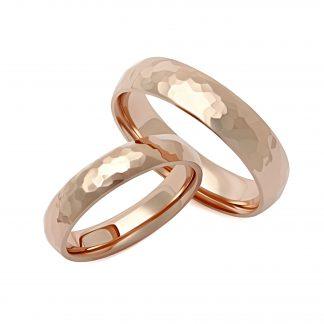 Snubní prsteny vzor 184