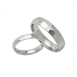 Snubní prsteny vzor 186