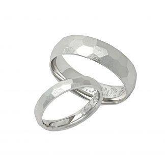 Snubní prsteny vzor 188