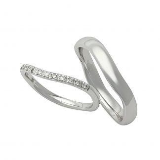 Snubní prsteny vzor 193