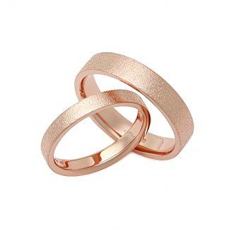 Snubní prsteny vzor 197