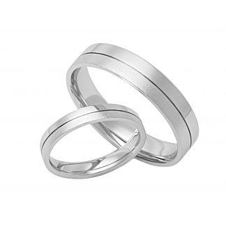 Snubní prsteny vzor 199