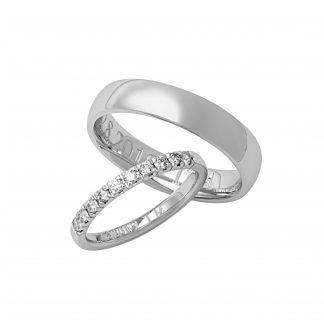 Snubní prsteny vzor 200