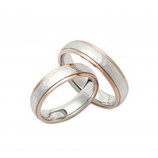 Snubní prsteny vzor 202